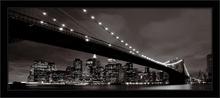 Noćna svetla bruklinskog mosta