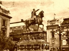 Spomenik Knezu Mihailu