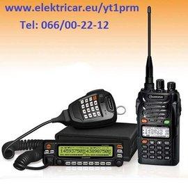Slika Wouxun rucna radiostanica duobander  model kg-uvd1p