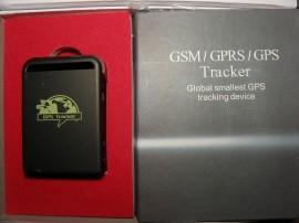 Slika GSM / GPRS / GPS Tracker TK102 traker