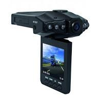 Slika kamera dvr za kola za auto nocna dnevna sigurusna sa monitorom i drzacem