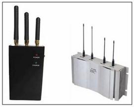 Slika gsm signal jamer ometac mobilnog signala