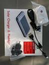 NOVO!!! solarni punjaci paneli sa svojom litijum polimer baterijom