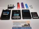 rezervne baterije punjive za radiostanice veze ,i lampe ,lasere i ostalo LiJon