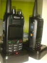 Prva digitalna rucna radiostanica KIrisun UHF Digital K800