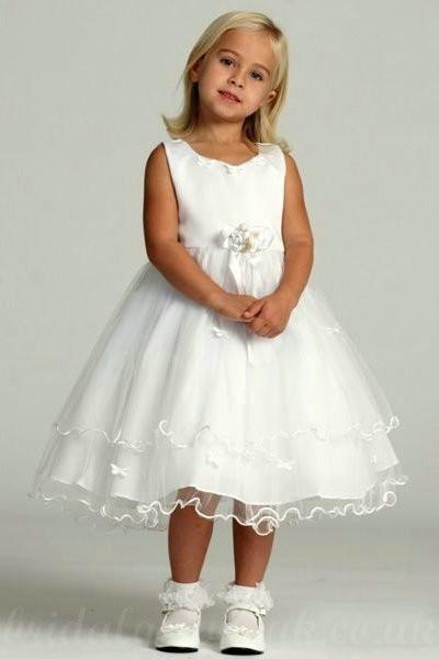 Prelepa haljina sa masnicama i tilom