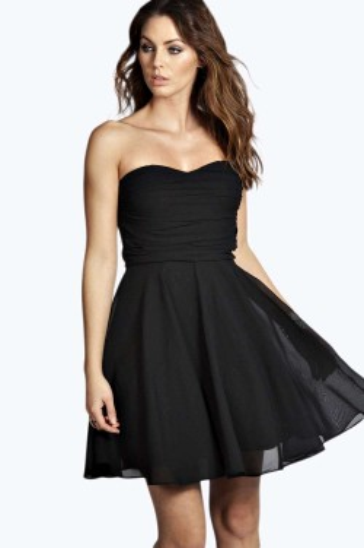 Slika Skater haljina za sve svecane prilike