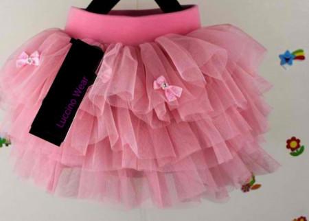 Slika Tutu suknjica roze