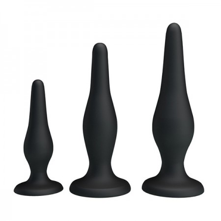 Slika Analni dildo set