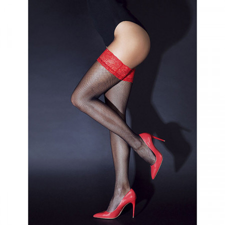 Slika Čarape | Red Lace