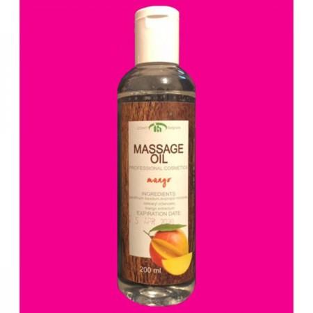 Slika Erotsko ulje za masazu | mango