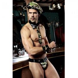 Slika Sexy kostim muški