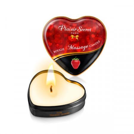 Slika Ulje za masažu sa aromom jagode