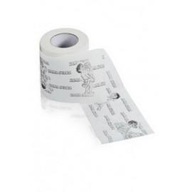 Slika Kama Sutra toalet papir