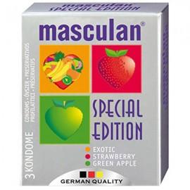 Slika Masculan aroma