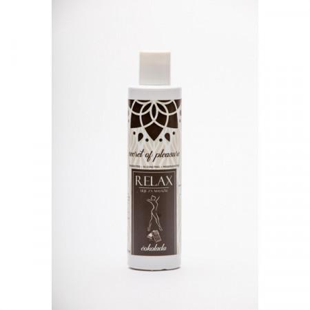 Slika Ulje za masažu čokolada | Relax Č