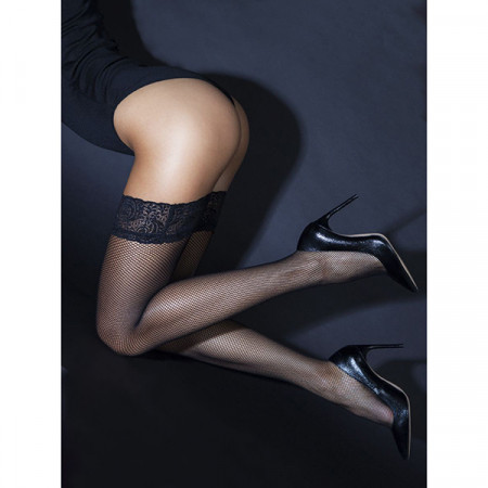 Slika Čarape | Black lace