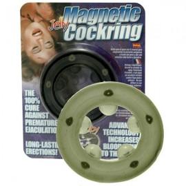 Slika Prsten za penis sa magnetima