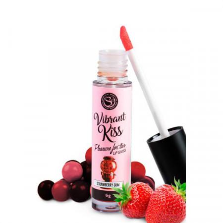 Slika Sjaj za usne jagoda | Vibrant Kiss