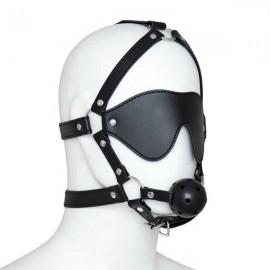 Slika Kugla za usta i maska