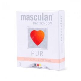 Slika Masculan super tanki kondomi