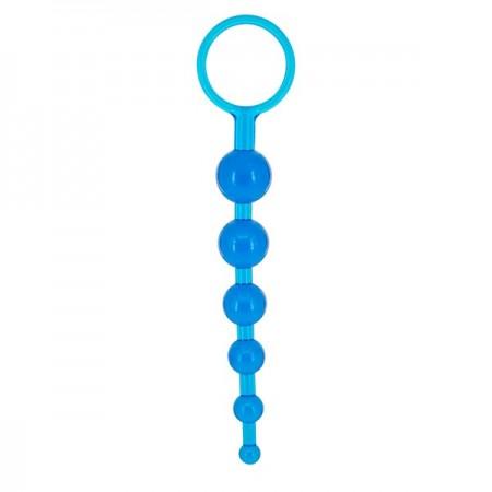 Slika Plave analne kuglice