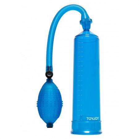 Pumpa za penis | Power Pump Blue