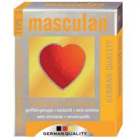 Slika Masculan Kondomi Naborani