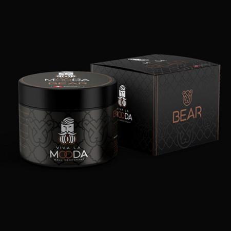 Slika Dezodorans za intimnu mušku regiju | Viva la mooda Bear