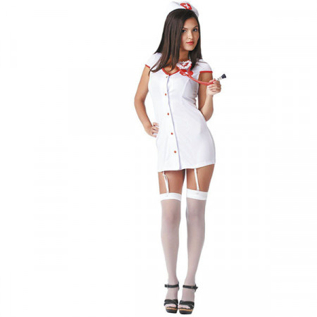 Slika Kostim medicinske sestre | Le Frivole NC 02202