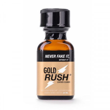 Slika Poppers gold rush | Poppers gold rush 24ml