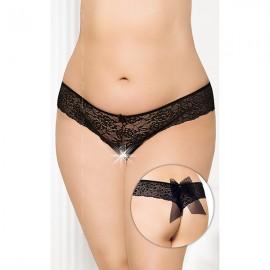 Slika Sexy gaćice za krupnije dame