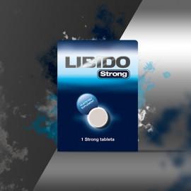 Slika Tableta za potenciju Libido Strong