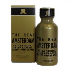 Slika Real Amsterdam 30ml