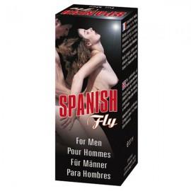 Slika Španska mušica za muškarce