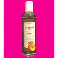 Erotsko ulje za masazu