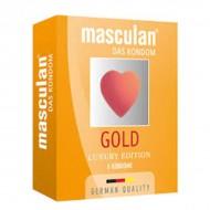 Masculan gold | Gold