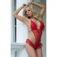 Crveni sexy veš | Lena Red