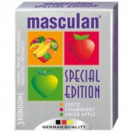 Masculan aroma | Frutti Edition
