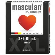 Masculan XXL kondomi | XXL Size
