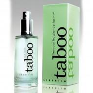 Muški parfem sa feromonima