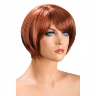 Perika | MIA SHORT RED WIG
