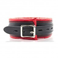 Povodac | Collar and leash red