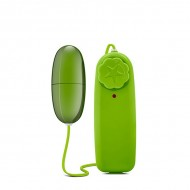 Zeleno vibro jaja