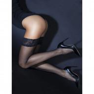 Čarape | Black lace