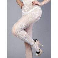 Čarape za celo telo | Le Frivole BS 04502