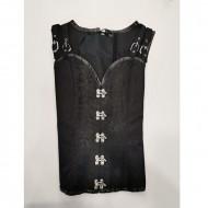 Korset | Black corset