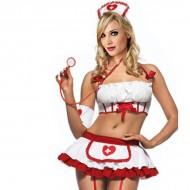 Kostim medicinske sestre | seksi kostim