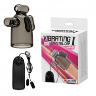 Vibrator za glavić | Vibrating Crystal Cap I