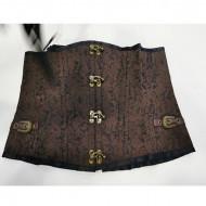 Korset | Brown corset
